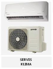 Servis montaža klima uredjaja Kraljevo